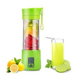 USB Charging  Juicer Mixer Grinder